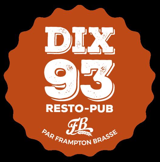 DIX93 Resto-Pub